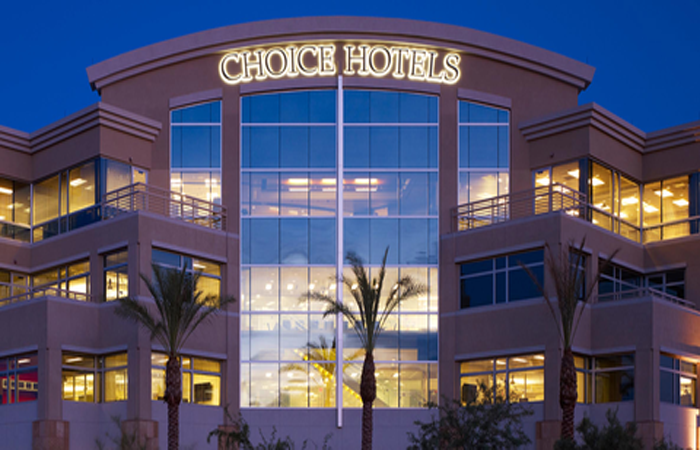 Choice Hotels Headquarters Photo