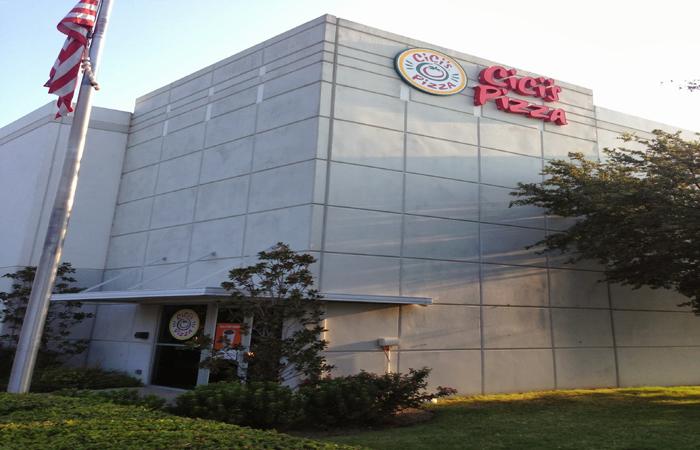 Cicis Corporate Office Photo