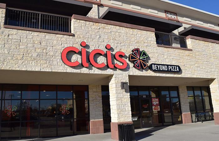 Cicis Headquarters Photo