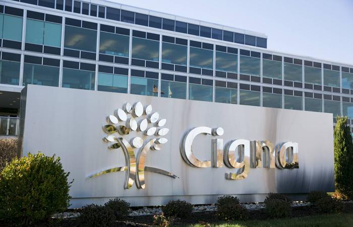 Cigna Corporate Office Photo