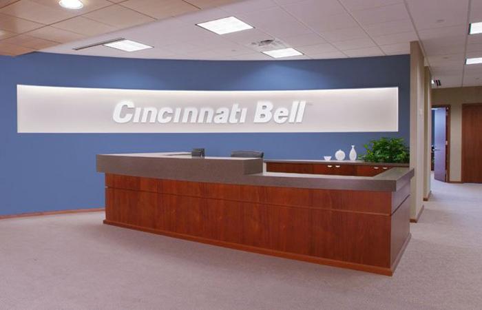 Cincinnati Bell Corporate Office Photo