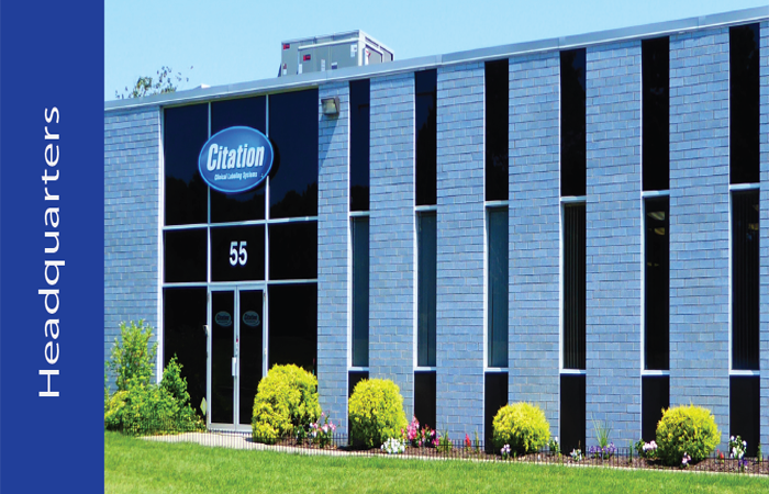 Citation Corp Corporate Office Photo