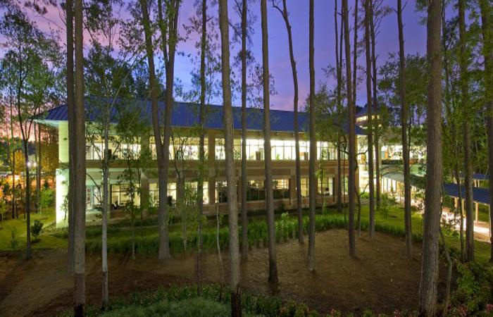 Citation Corp Headquarters Photo