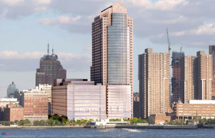 Citigroup Headquarters Photo