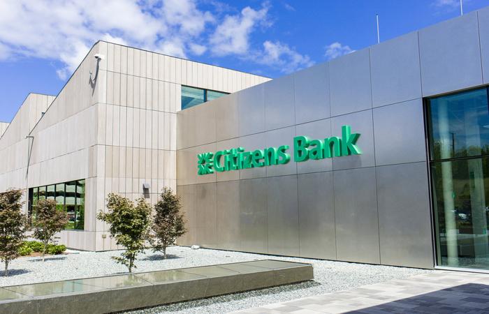 Citizens Bank Headquarters Photo