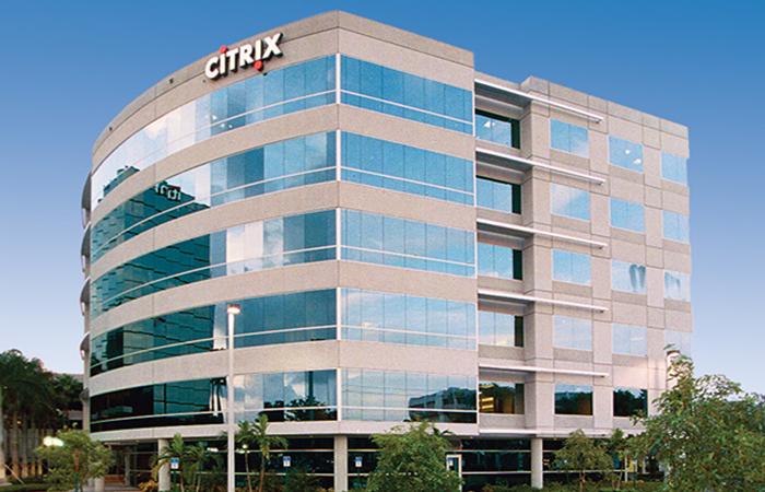Citrix Corporate Office Photo
