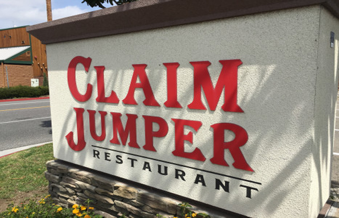 Claim Jumper Headquarters Photo