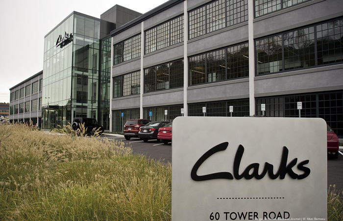 Clarks Usa Corporate Office Photo