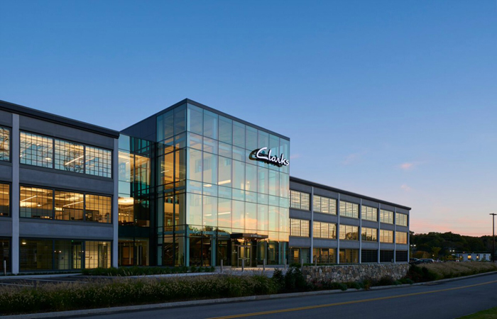 Clarks Usa Headquarters Photo