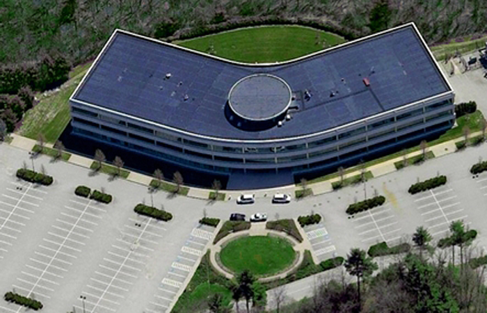 Clean Harbors Headquarters Photo