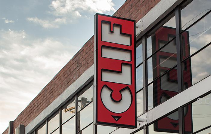 Clif Bar Headquarters Photo