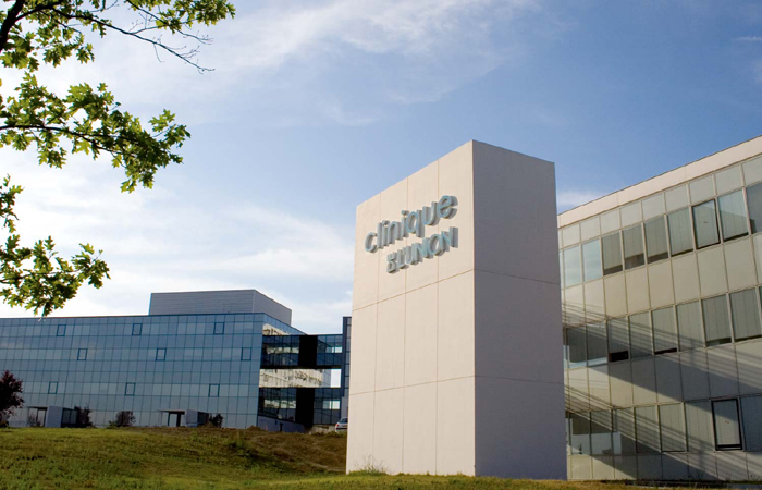 Clinique Headquarters Photo