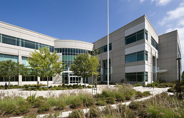 Cloudera Corporate Office Photo