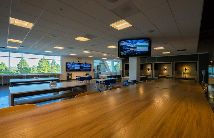 Cloudera Headquarters Photo