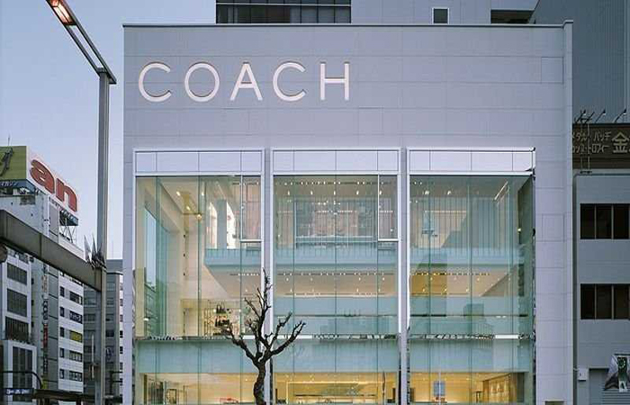Coach Corporate Office Photo