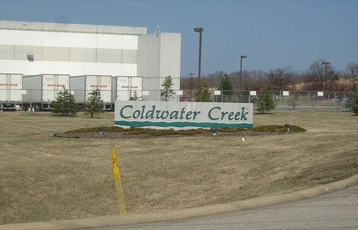 Coldwater Creek Headquarters Photo