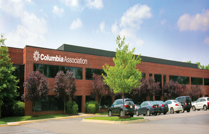 Columbia Association Headquarters Photo