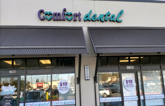 Comfort Dental Headquarters Photo