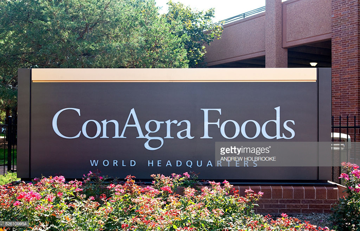 Conagra Foods Corporate Office Photo