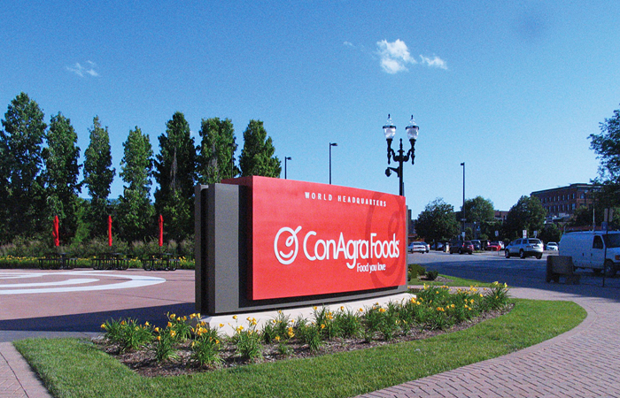 Conagra Foods Headquarters Photo