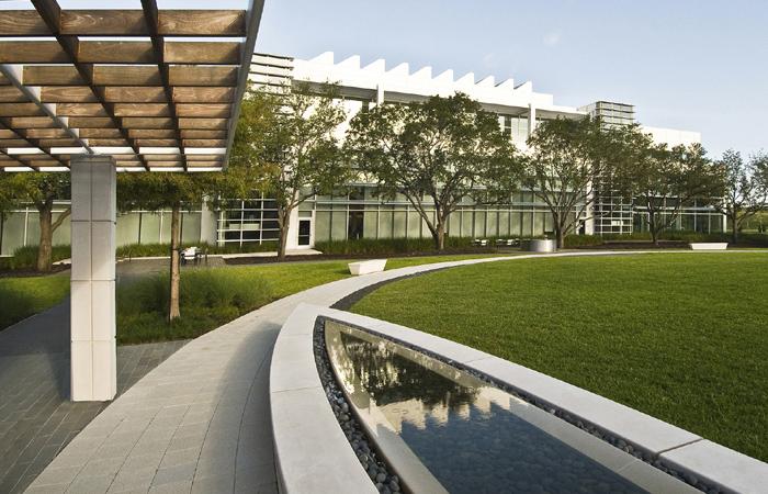 ConocoPhillips Headquarters Photo