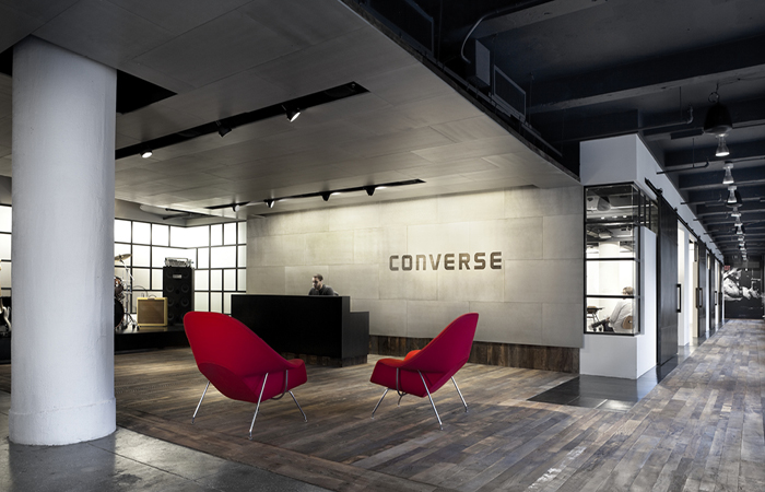 Converse Corporate Office Photo