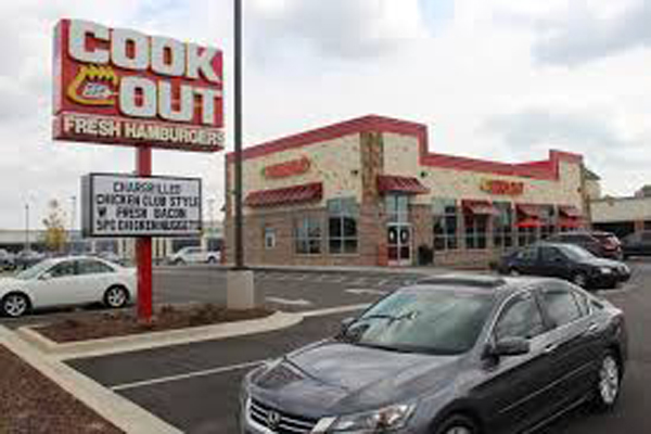 Cookout Headquarters Photo