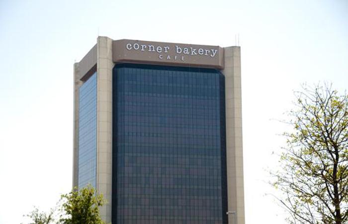 Corner Bakery Cafe Headquarters Photo