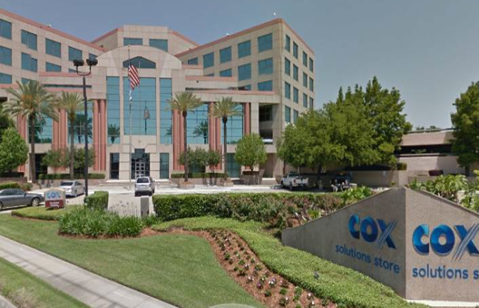 Cox Communications Corporate Office Photo