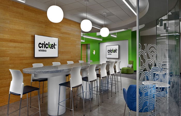 Cricket Wireless Corporate Office Headquarters Corporate
