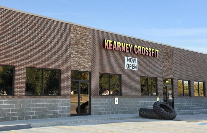 CrossFit Headquarters Photo