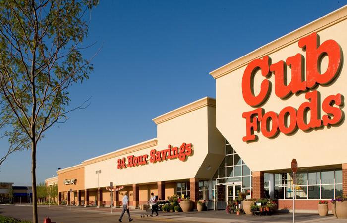 Cub Foods Headquarters Photo