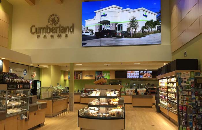 Cumberland Farms Headquarters Photo