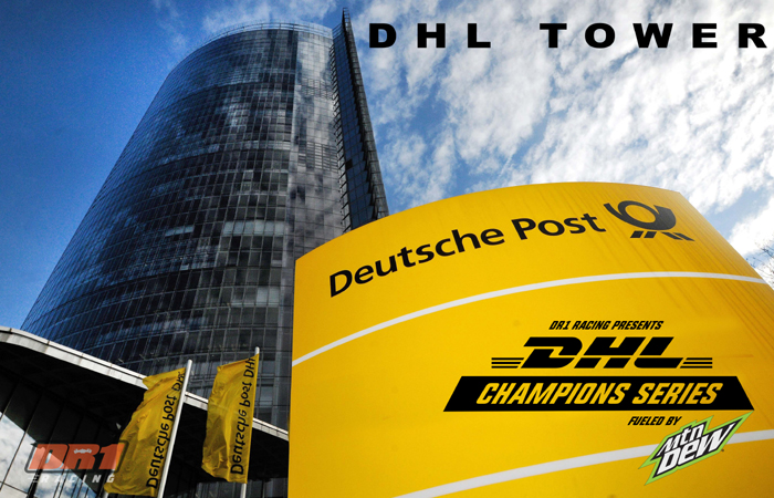 DHL Corporate Office Photo