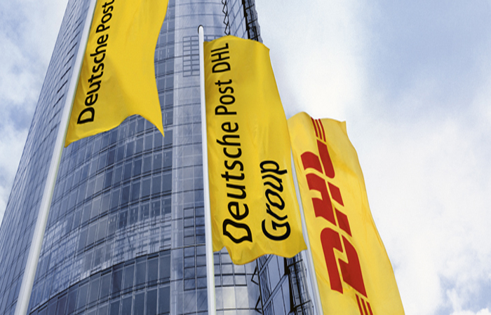 DHL Headquarters Photo