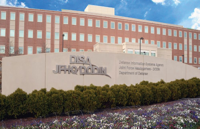 DISA Headquarters Photo