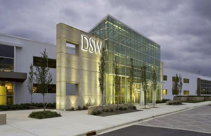 DSW Inc Headquarters Photo