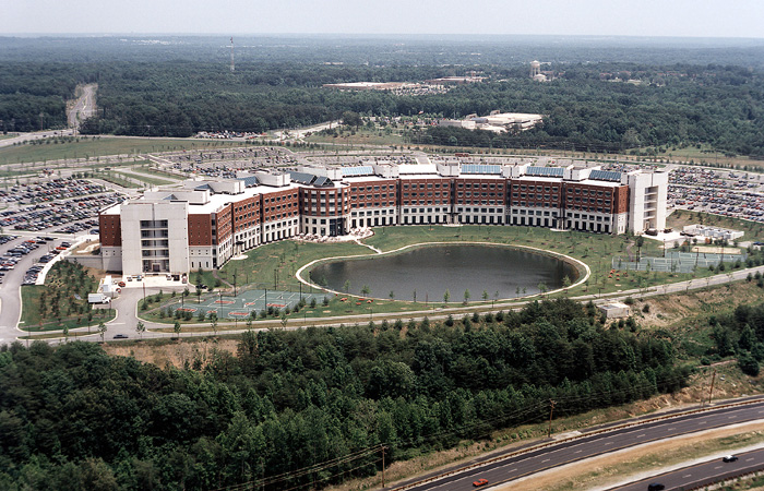 Defense Logistics Agency (DLA) Headquarters Photo
