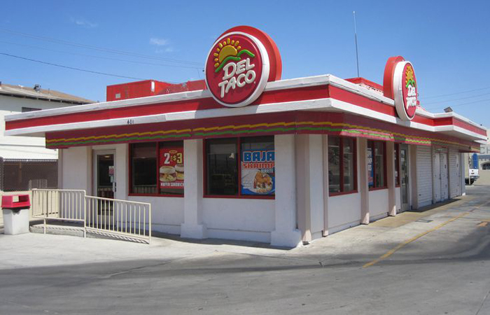 Del Taco Corporate Office Photo