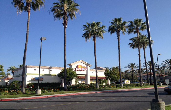 Del Taco Headquarters Photo