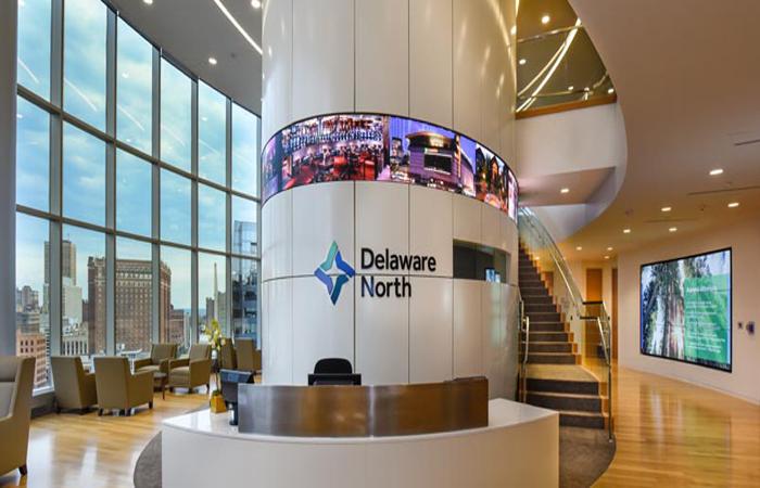 Delaware North Headquarters Photo