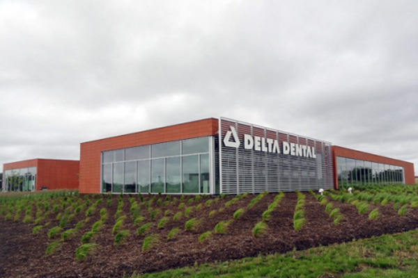 Delta Dental Of Arkansas Corporate Office Photo