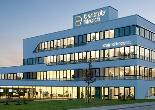 Dentsply Sirona Headquarters Photo