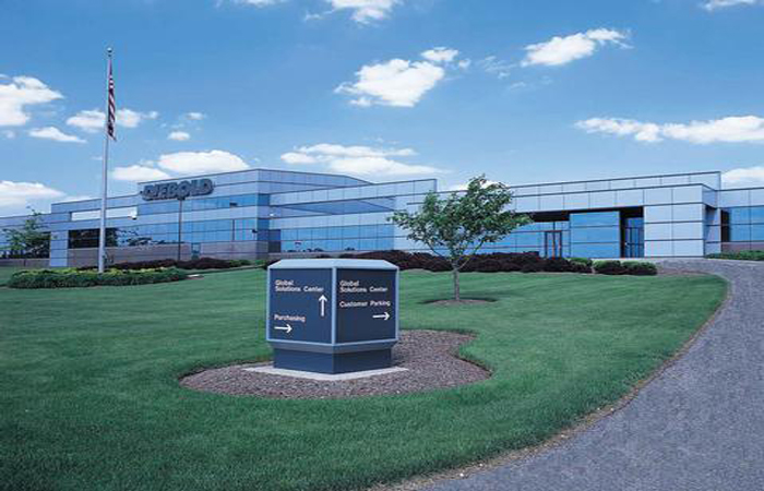 Diebold Nixdorf Headquarters Photo