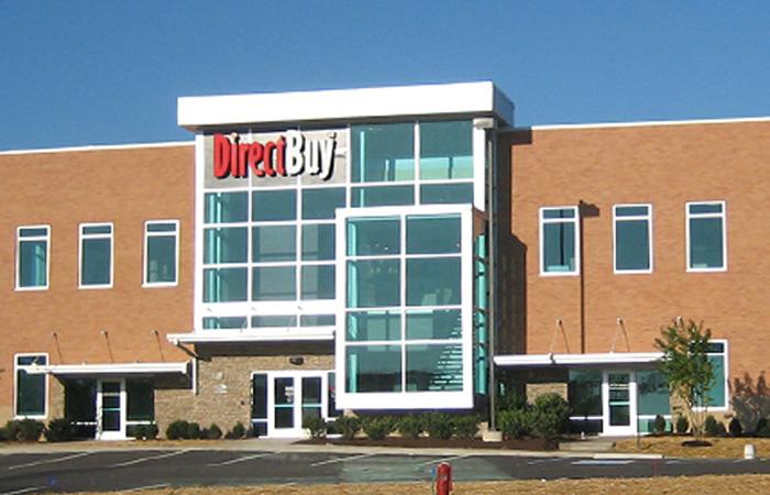 Direct Buy Headquarters Photo