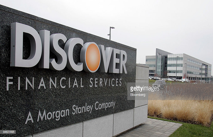 Discover Financial Services Corporate Office Photo
