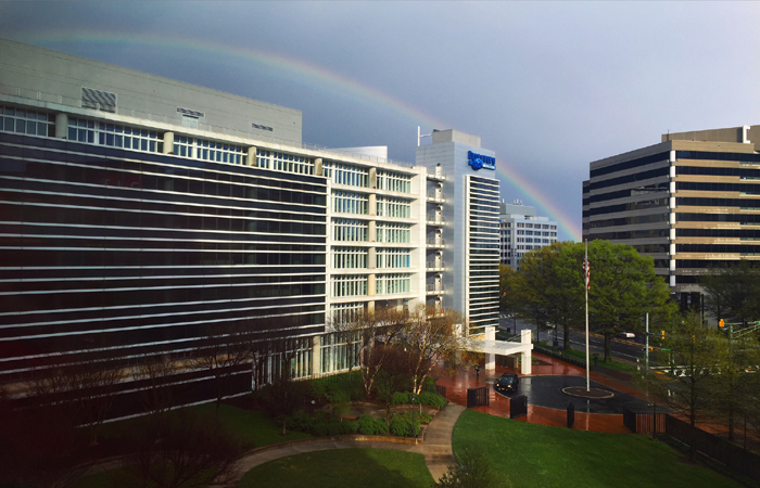 Discovery Inc Corporate Office Photo