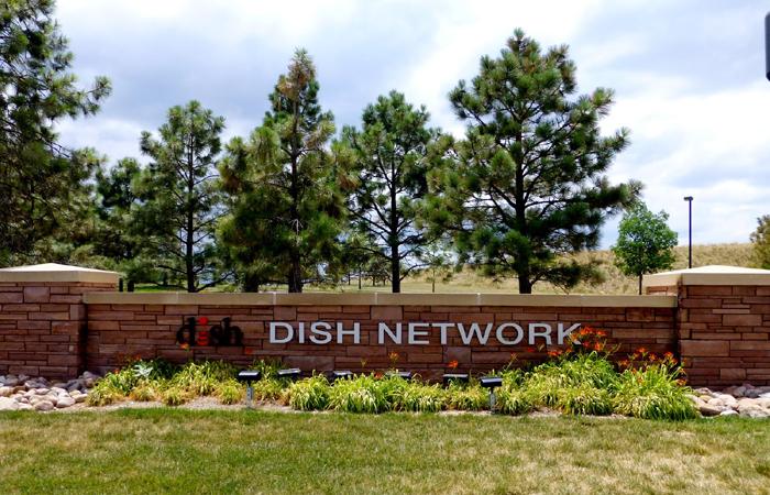 Dish Network Headquarters Photo