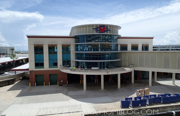 Disney Cruise Line Corporate Office Photo