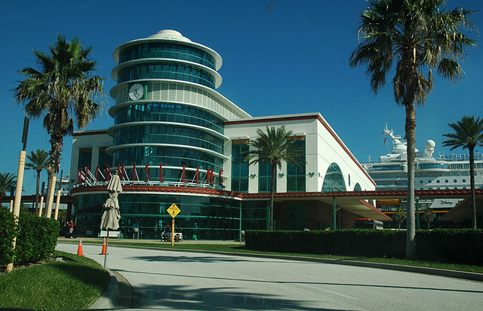 Disney Cruise Line Headquarters Photo